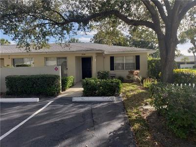 Condo For Sale: 7010 W Country Club Drive N #7010