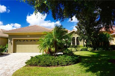 Lakewood Ranch Single Family Home For Sale: 7428 Riviera Cove
