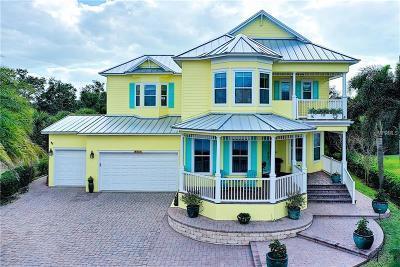 Bradenton Single Family Home For Sale: 8223 37th Avenue Circle W