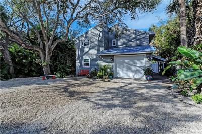 Single Family Home For Sale: 7134 Point Of Rocks Road
