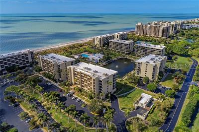 Longboat Key Condo For Sale: 1095 Gulf Of Mexico Drive #103