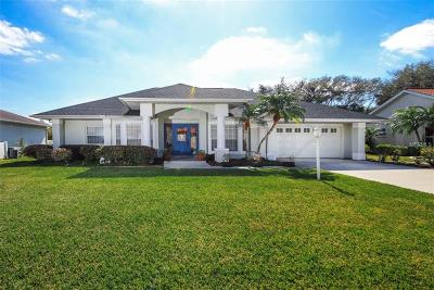 Single Family Home For Sale: 5758 Sandy Pointe Drive