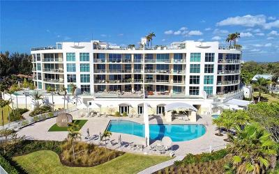 Longboat Key Condo For Sale: 2251 Gulf Of Mexico Drive #PH 501