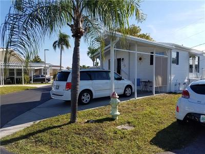 Mobile/Manufactured For Sale: 2054 Champion Street