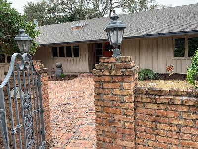 Single Family Home For Sale: 7656 Peninsular Drive