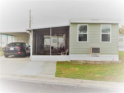 Ellenton Condo For Sale: 3309 Bonnie Drive #67