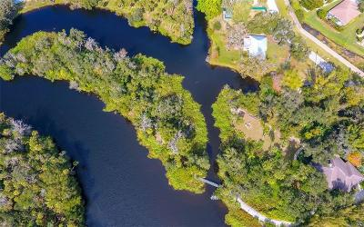 Bradenton Single Family Home For Sale: 6620 Quonset Road