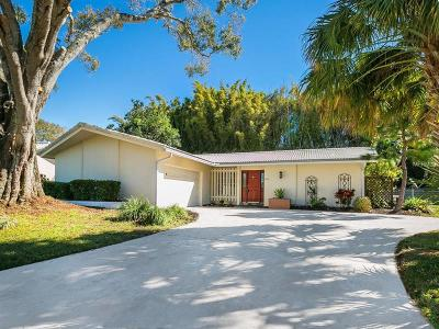 Single Family Home For Sale: 2319 Riviera Drive