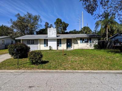 Sarasota Single Family Home For Sale: 2997 Eden Mills Drive