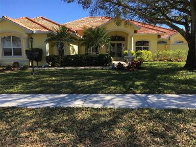 Single Family Home For Sale: 8900 Wild Dunes Drive