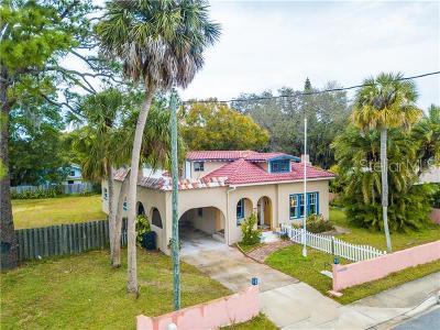 Single Family Home For Sale: 235 Colonia Lane E