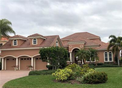 Lakewood Ranch Single Family Home For Sale: 7005 Dominion Lane