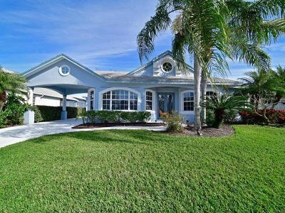 Bradenton Single Family Home For Sale: 333 Bow Lane
