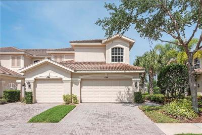 Sarasota Condo For Sale: 7106 Prosperity Circle #1201