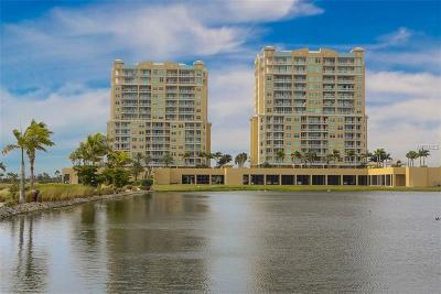 Palmetto Condo For Sale: 130 Riviera Dunes Way #401