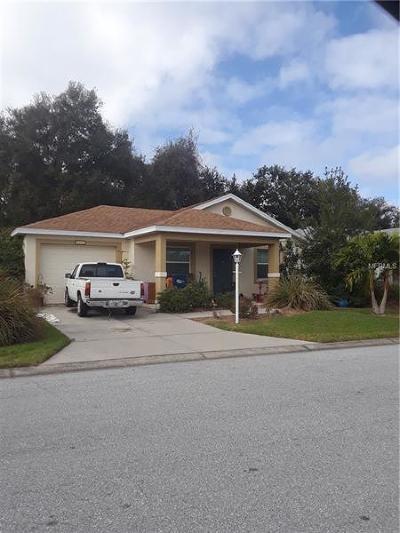 Palmetto Single Family Home For Sale: 5401 32nd Avenue E