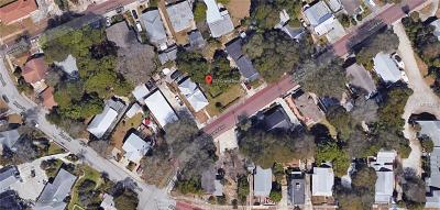Tarpon Springs Residential Lots & Land For Sale: 521 Grand Boulevard