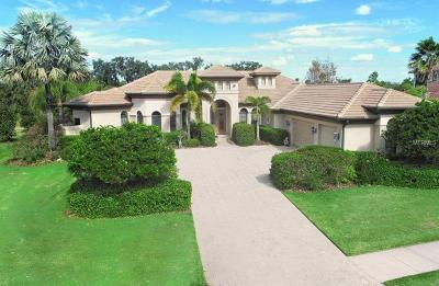 Parrish Single Family Home For Sale: 11716 River Shores Trail
