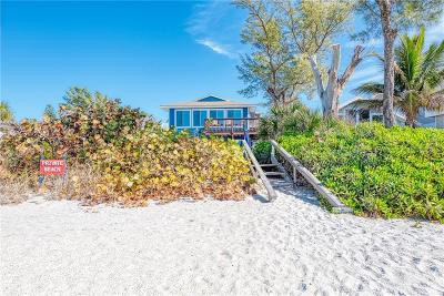 Englewood Rental For Rent: 1300 Shore View Drive #A
