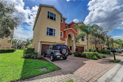Palmetto Townhouse For Sale: 1508 3rd Street Circle E