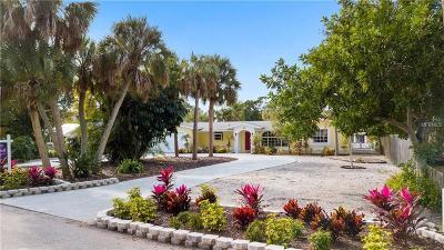 Single Family Home For Sale: 4866 Primrose Path