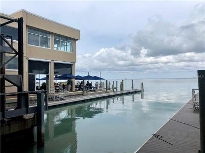 Longboat Key Single Family Home For Sale: 408 Gulf Of Mexico Drive #2210