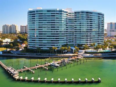 Sarasota Condo For Sale: 988 Blvd Of The Arts #515