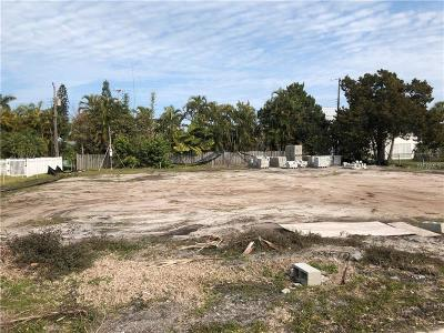Holmes Beach Residential Lots & Land For Sale: 308 56th Street