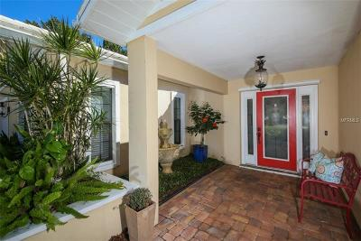 Sarasota Single Family Home For Sale: 5089 Kestral Park Way S
