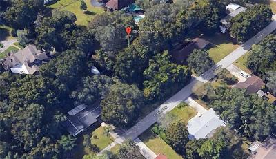 Brandon Residential Lots & Land For Sale: 405 Overland Drive