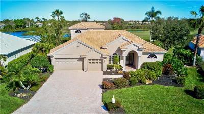 Single Family Home For Sale: 4683 Chase Oaks Drive