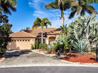 Single Family Home For Sale: 7593 Palmer Glen Circle