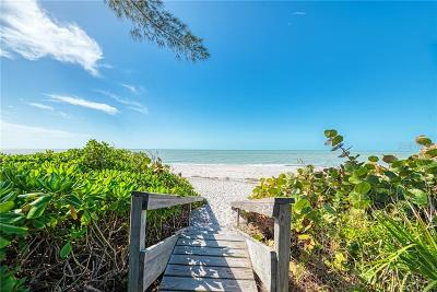 Englewood Rental For Rent: 1300 Shore View Drive #B