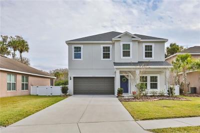 Palmetto Single Family Home For Sale: 7023 Water Mill Street