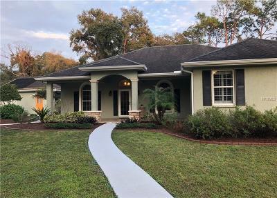 Sarasota Single Family Home For Sale: 3221 49th Street