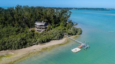 Longboat Key, Auburndale, Lakeland, Winter Haven Single Family Home For Sale: 7140 La Lenaire Drive