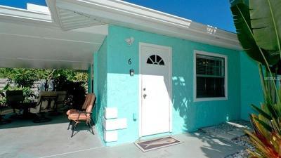 Longboat Key Rental For Rent: 571 Saint Judes Drive #6