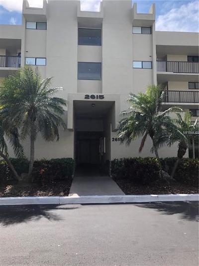 Clearwater Condo For Sale: 2615 Cove Cay Drive #303