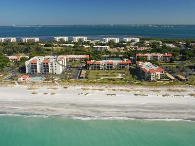 Longboat Key Condo For Sale: 2039 Gulf Of Mexico Drive #G3-214