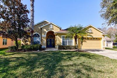 Palmetto Single Family Home For Sale: 9427 Sarazen Place