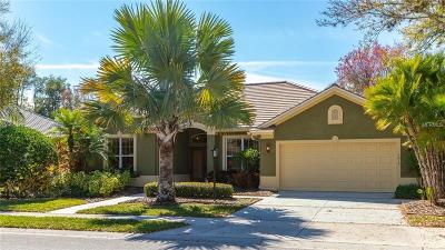Sarasota Single Family Home For Sale: 6918 Treymore Court