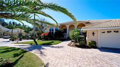 Cortez Single Family Home For Sale: 12326 Baypointe Terrace