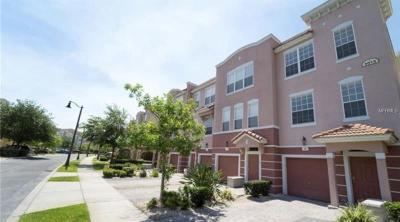 Orlando Townhouse For Sale: 5015 Tideview Circle #44