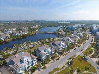 Harbour Isle Condo For Sale: 351 Compass Point Drive #101