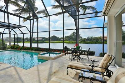 Longboat Key Single Family Home For Sale: 3324 Sabal Cove Lane