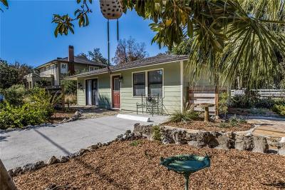 Sarasota Single Family Home For Sale
