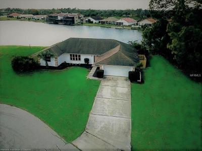 Single Family Home For Sale: 11826 SW Dallas Drive S