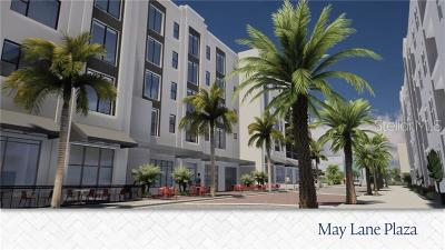 Sarasota Condo For Sale: 800 Cocoanut Avenue #546