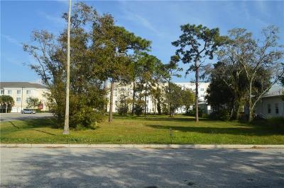 Sarasota Residential Lots & Land For Sale: 5706 Mead Avenue