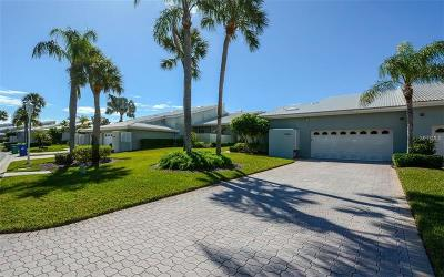 Longboat Key Single Family Home For Sale: 3479 Byron Lane